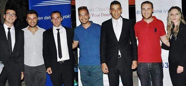 Near East Bank, Debreli Motors işbirliği şenliklere renk kattı