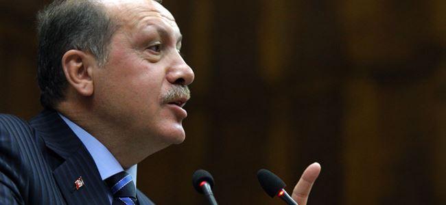 Erdoğandan Dündara suç duyurusu