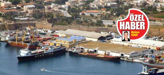 'Liman otoritesi'