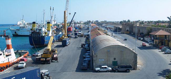 """TDP: """"Limanların peşkeş çekilmesine onay vermiyoruz"""""""