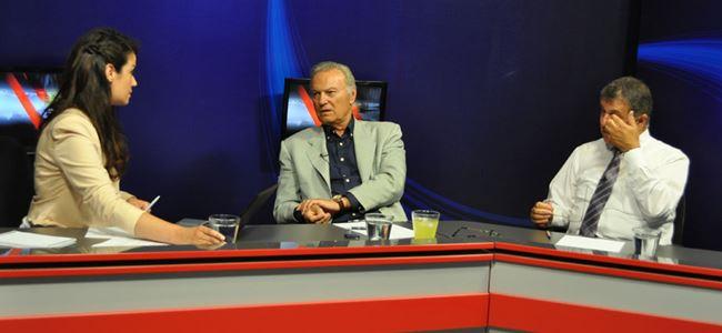 Ediz Hun, Kanal SİM ekranındaydı