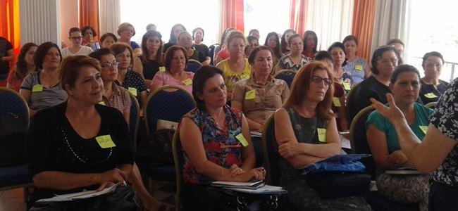 Kadınlara yönelik girişimcilik eğitimleri başlıyor