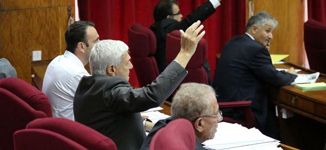 Mecliste Yurttaşlık tartışması