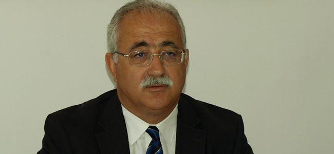 İzcan Türkiye'deki seçim sonuçlarını değerlendirdi