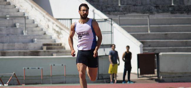 Türkiye Şampiyonası'nda koşacak