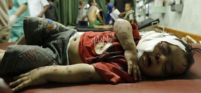 BM'den İsrail'e 'temiz raporu