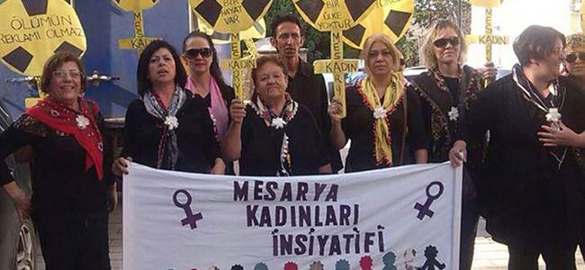 """""""Aile Yasası Değişiklik Önerileri""""ne""""Mesarya Kadın İnisiyatifi""""nden destek"""
