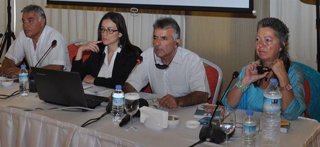 Birleşik Kıbrıs'ta Cinsiyet Eşitliği ile Mücadele
