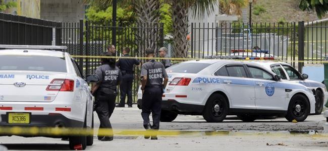 ABDde polis şiddeti dinmiyor
