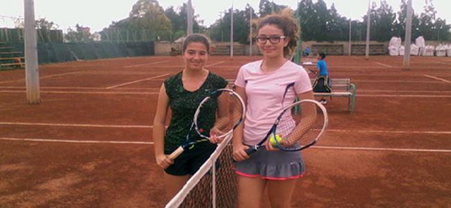 Teniste ilk şampiyonlar belirlendi