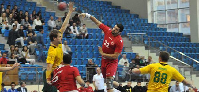 Türkiye'nin maçını Kıbrıslılar yönetecek