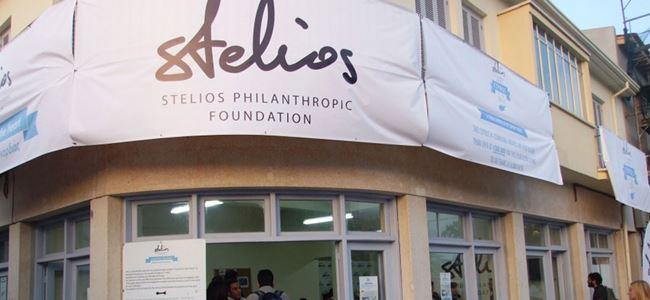 Eide Stelios Cafe'de Barış Mesajı Verecek