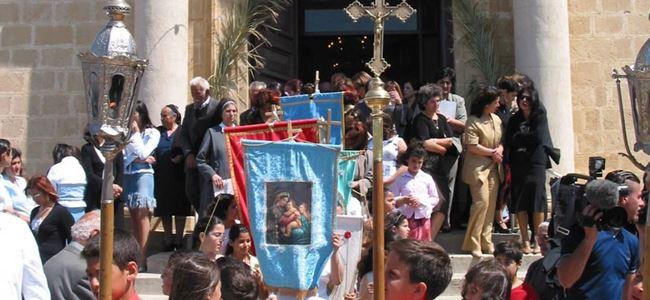 '4 Maronit köyü tek belediye olsun'