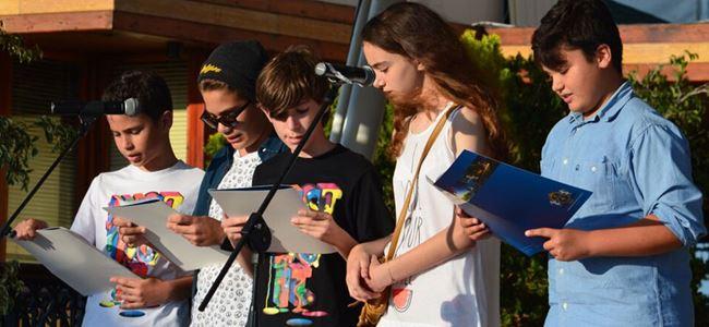 Dünya Müzik Günü'nde sertifika töreni