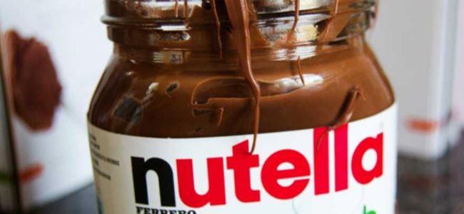 Bakandan Nutellaya boykot