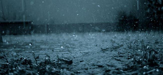 En fazla yağışı Mağusa aldı