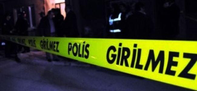 Güneşköy'de av tüfeğiyle ateş açtı