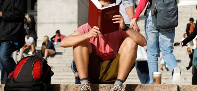 TC üniversitelerine kayıt tarihi öne alındı