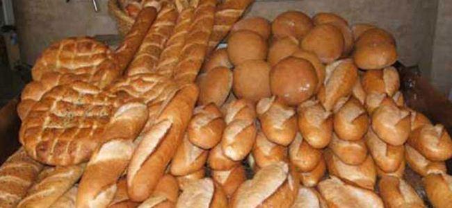 Ekmek zammının açıklanmasına tepki