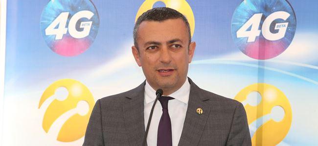 """""""Ses ve datada Kuzey Kıbrıs Turkcell""""in kalite farkı"""