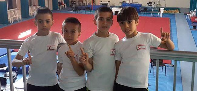 Malatya'da dördüncü oldular