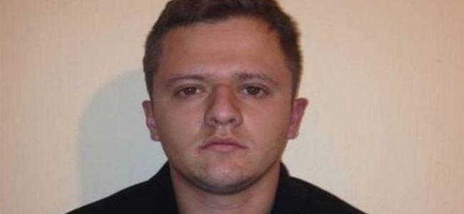 Uyuşturucu kartelinin ikinci adamı yakalandı