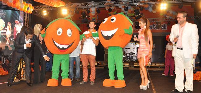 Güzelyurt Portakal Festivali yarın başlıyor