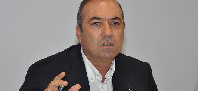 Sertoğlu, Akıncı ve Talat'a teşekkür etti