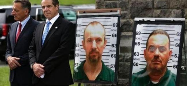 Mahkumlar firar etti, 2 cezaevi çalışanına gözaltı