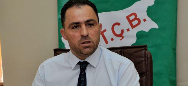 Çiftçiler Birliği Lefkoşa'da araçlı eylem yapacak