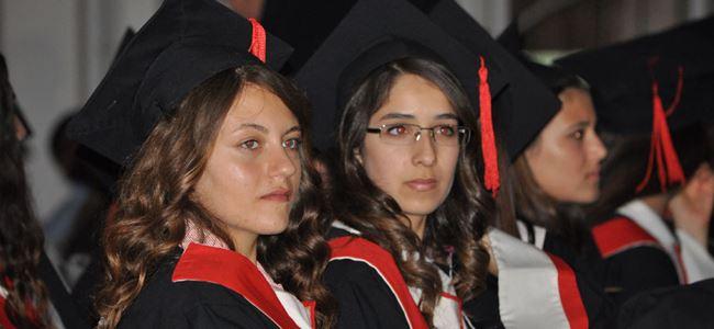 BEAL'den 163 mezun