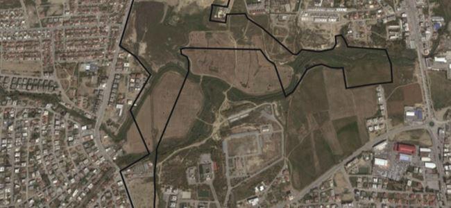 """Yorgancıoğlu: """"Engelsiz Park'ın tellenmesi için ihale açıldı"""""""