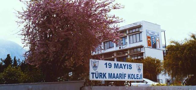 19 Mayıs TMK 25. Yılını kutluyor!