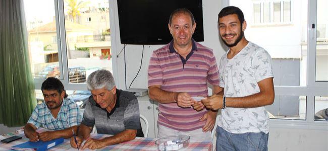 Naci Talat Turnuvası başlıyor