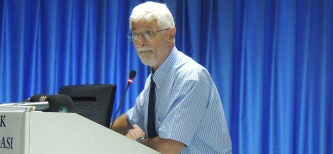 Prof. Dr. Volkan konferans verecek