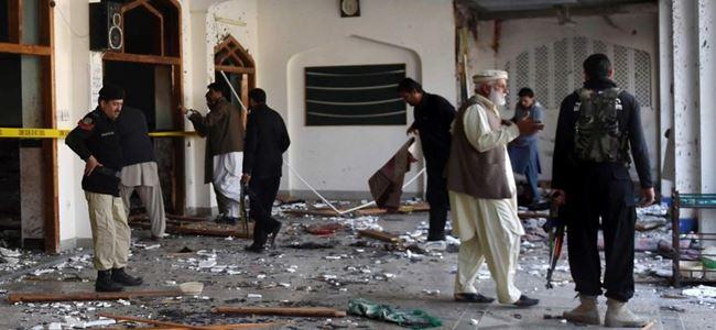 Silahlı çatışmada 20 militan öldü