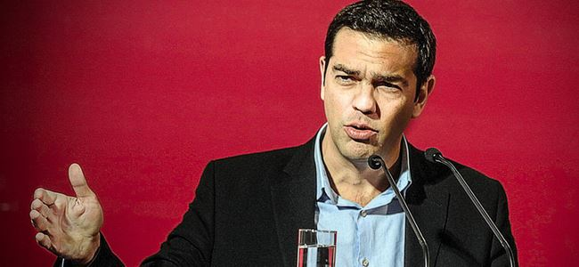 Tsipras Evet çıkarsa istifa edecek