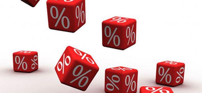 Kredi kartlarının faiz oranları düştü
