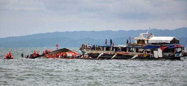 Filipinlerde ölü sayısı 41e yükseldi
