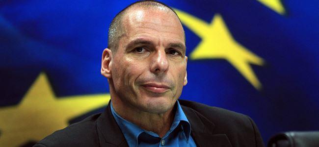 Yunanistan Maliye Bakanı Varufakis istifa etti
