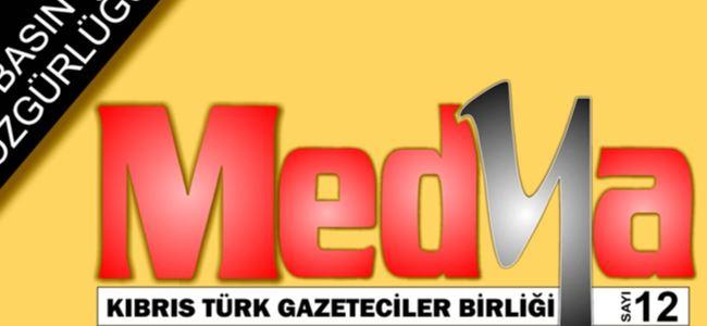 Basın özgürlüğü ele alındı