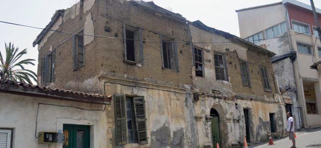 """""""Tarihi Lefke evlerini turizme kazandırılalım"""""""
