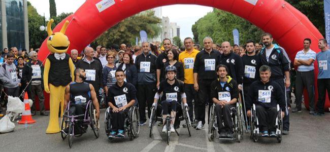 Lefkoşa Maratonu 11 Ekim'de