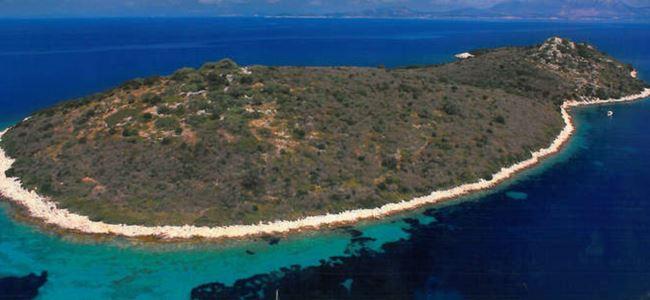 Yunanistanda şahsa ait adalar satışa çıkarılıyor