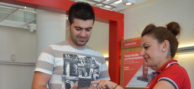 Vodafone Smart 6 satışa sunuldu