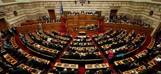 Yunanistan yeni teklifleri onayladı