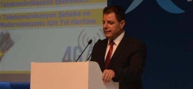"""""""E-Devlet Projesi büyük yol alındı"""""""
