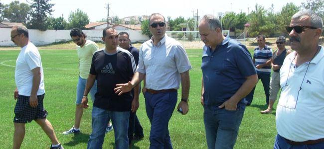 Süper Kupa Karadağ'da