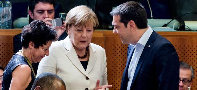 """""""Euro Bölgesi"""" ile ilgili yeni iddia"""