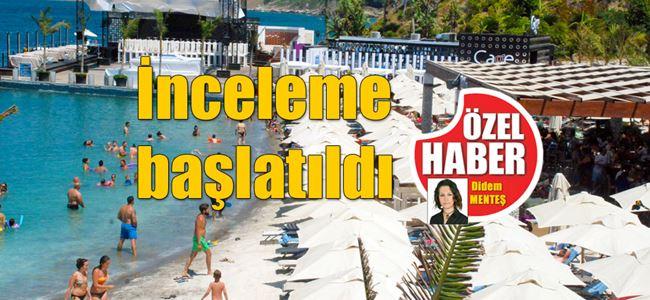 'Halk Plajı' SORUŞTURMASI